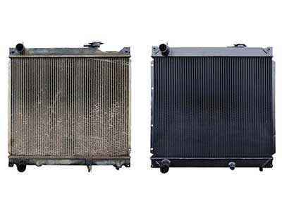 radiator Suzuki Grand Vitara V6