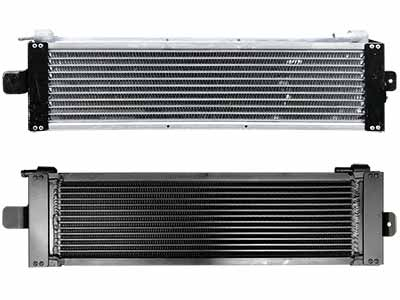 Radiator apa New Holland W180B